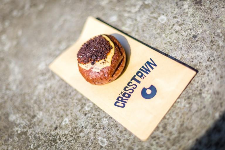 Crosstown Doughnut